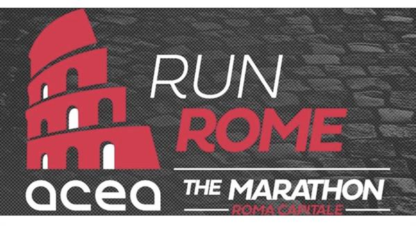 ROMA – Run Rome The Marathon, sez. Fitwalking e RomaFun